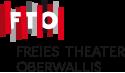 Freies Theater Oberwallis, Brig – Logo
